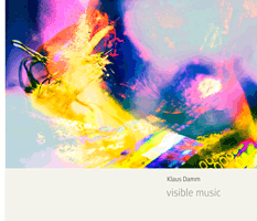 Titelbild der Broschüre Visible Music - Download
